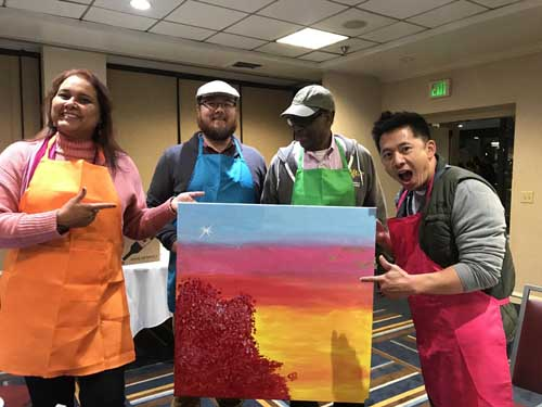 Paint For A Purpose