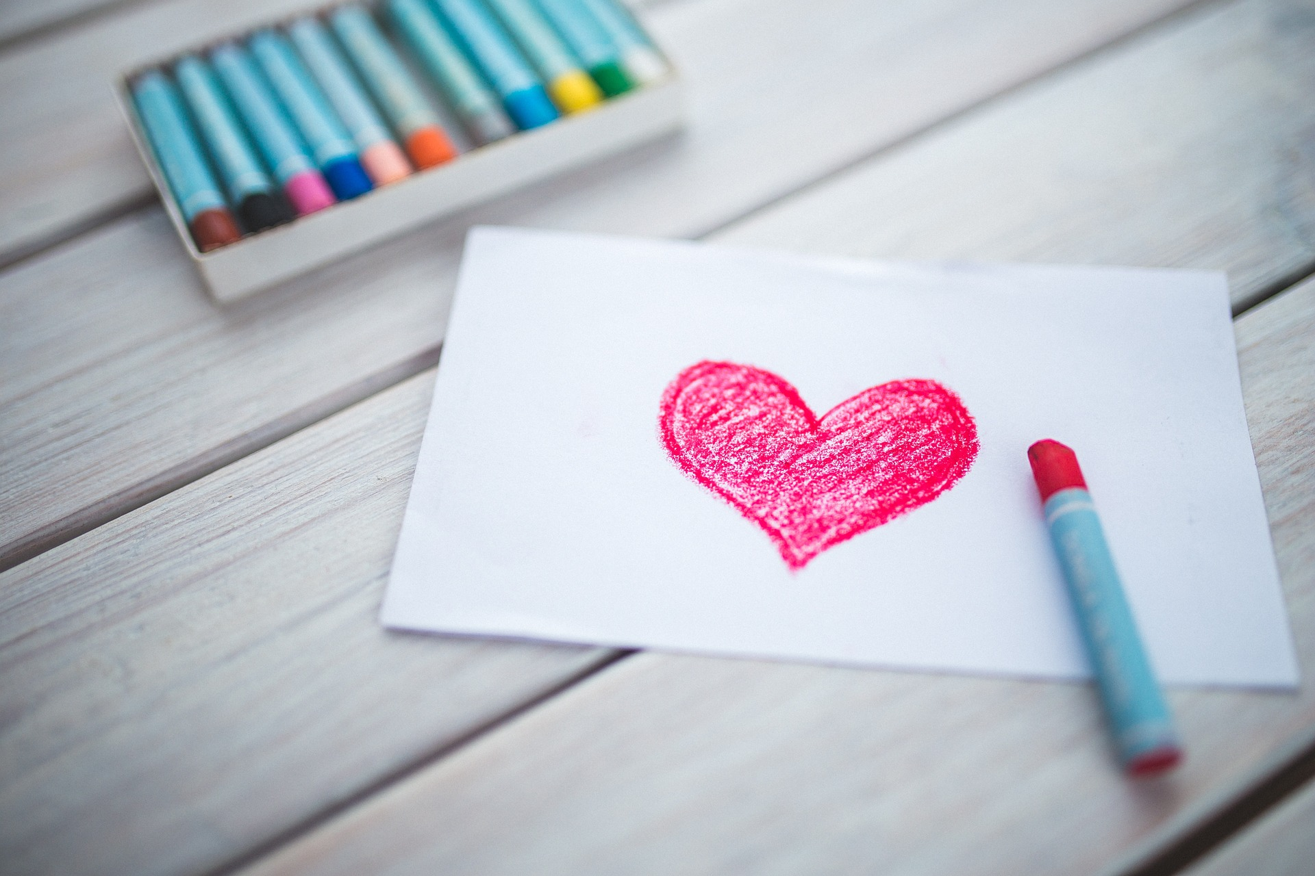 Holiday Painting Events - Valentine's Day