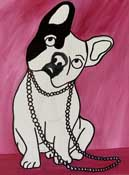 Online Painting Events - Paint Your Puppy